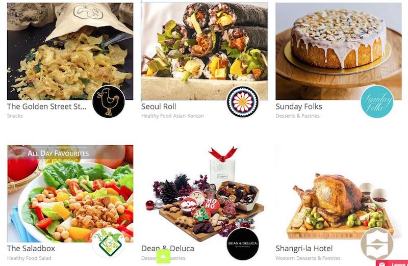 FeastBump Restaurants