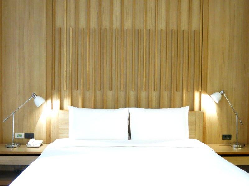 Nap Patong Atrium Suite