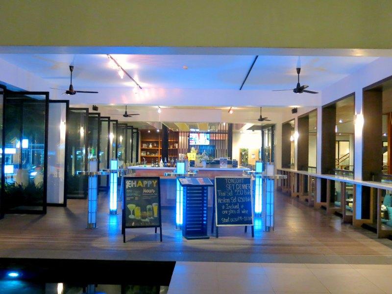 Nap Patong Bar