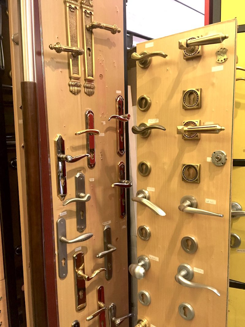 Shanghai Tong Lee Hardware Review Door And Cabinet