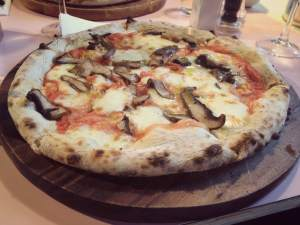 Ply Manchester Pizza