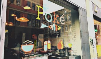 Oké Poké – Manchester's first Poké restaurant opens to rave reviews
