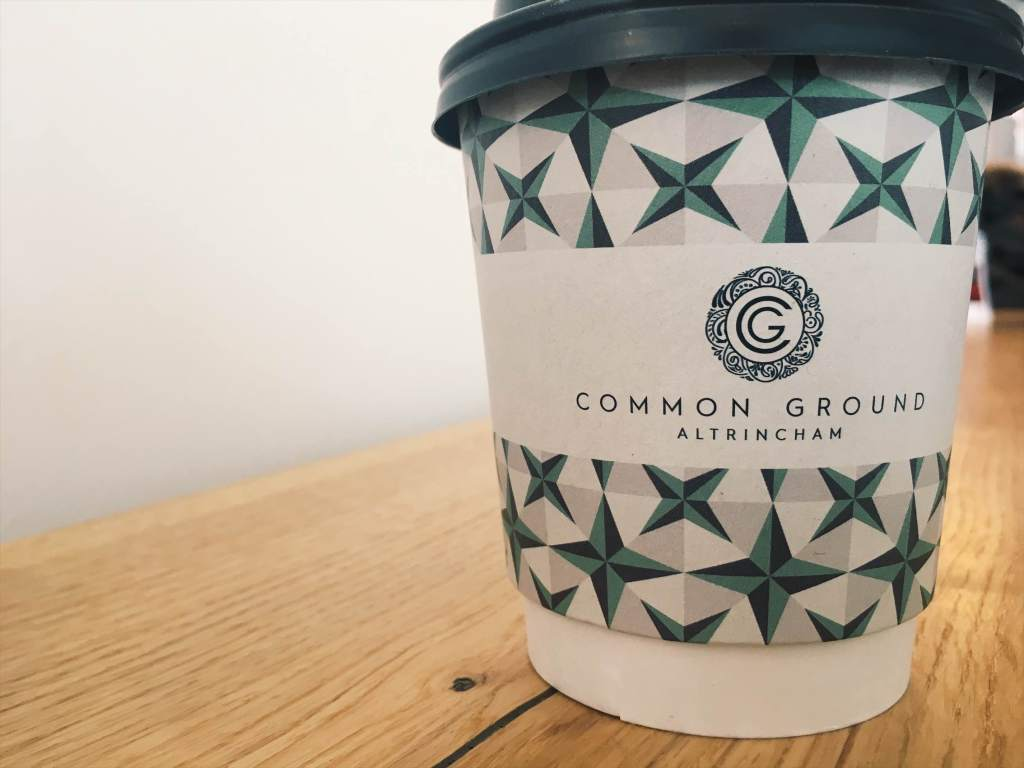 Common Ground - Coffee to Go