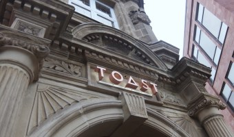 Toast Altrincham Review – Where (Nearly) Everything is Served on Toast