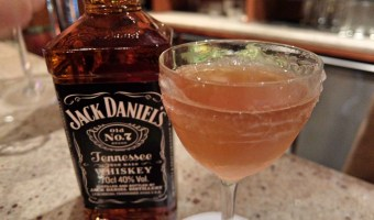 Jack Daniel's Cocktail Competition Hits Manchester