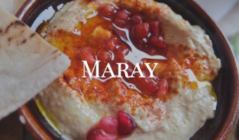Maray Liverpool Review
