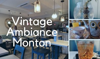 Vintage Ambiance Monton Review – The Perfect Brunch Spot