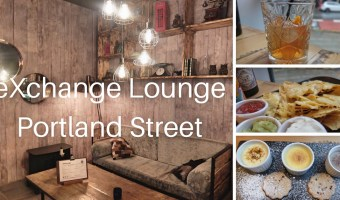 eXchange Lounge Portland Street Manchester