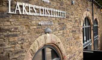 The Lakes Distillery Tour – Is it Worth it?