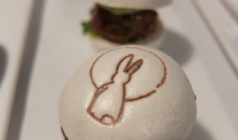The Rabbit Restaurant Manchester (Formally The Rabbit in the Moon)