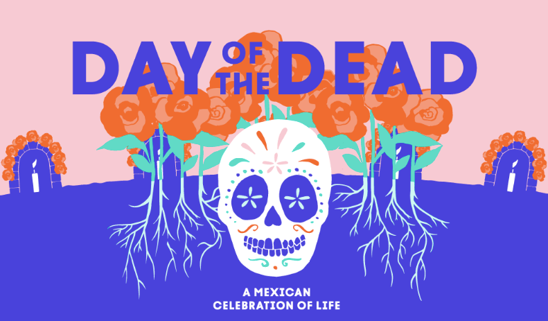 Wahaca Day of the Dead Event