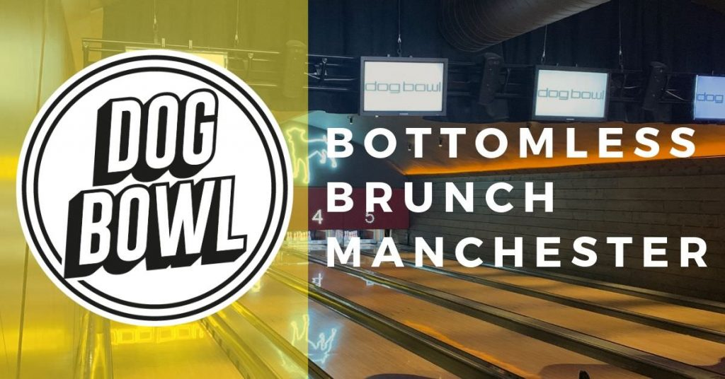 Dog Bowl Bottomless Brunch
