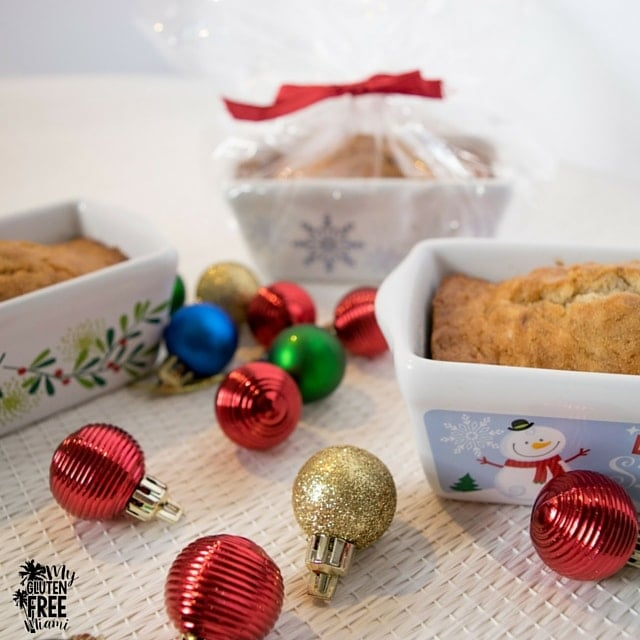 Fun and Festive Banana Bread