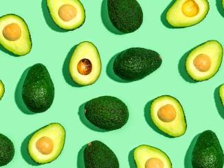 Avocado Cancer Figthing