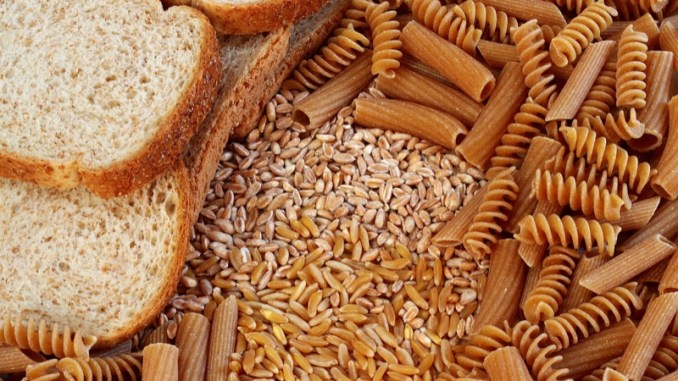 9 Reasons To Ditch Bread And Pasta
