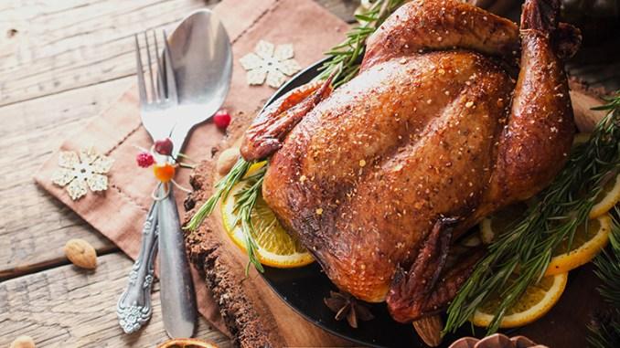 Turkey Bone Broth Stir Fry