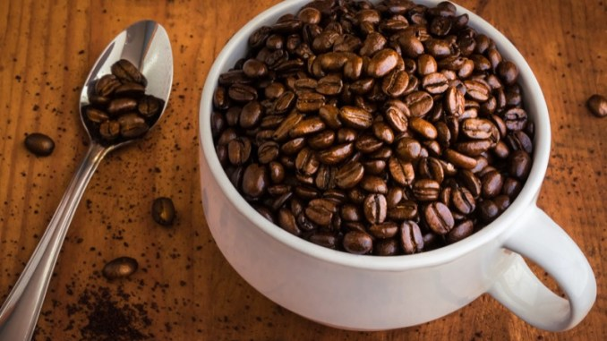 What You Never Knew About Caffeine Consumption