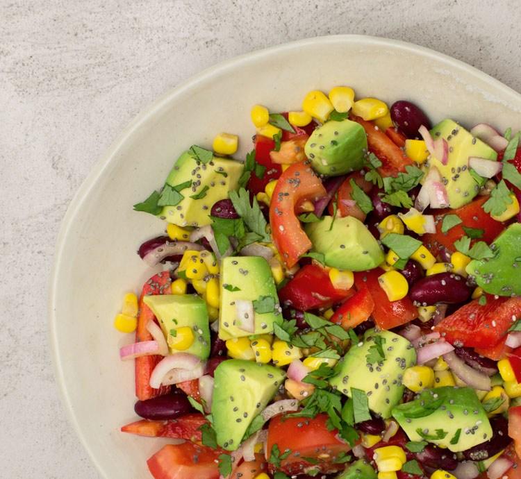 Power Salat