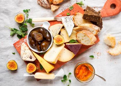 lanzerac deli cheese platter sonia cabano blog eatdrinkcapetown