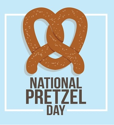 Freebies for Pretzel Day 4/26 | EatDrinkDeals