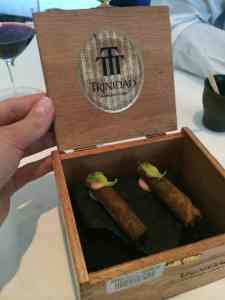Wagyu Beef Cigars