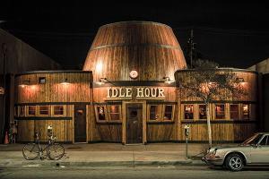 Idle Hour EatDrinkLA