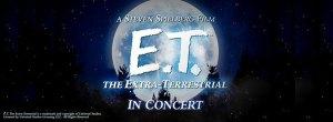 E.T. at The Hollywood Bowl