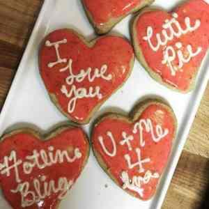 Hucklberry Vday Shortbread cookies-2