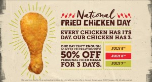 National_Fried_ChickenDay_