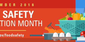 food safety month