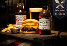 Veterans Burger