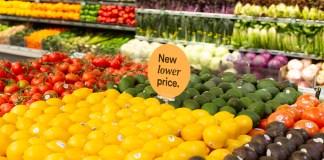 Amazon and Whole Foods Market