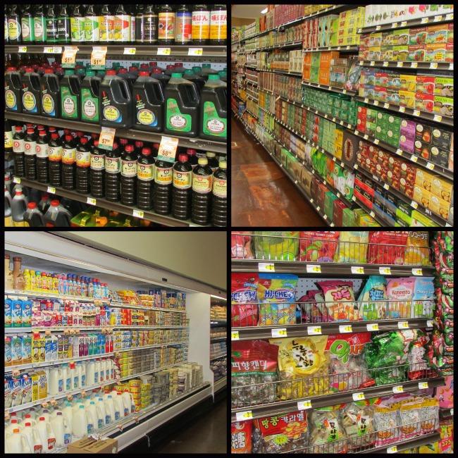 Farm Direct Groceries