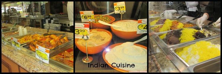 Farm Direct Indian Cuisine