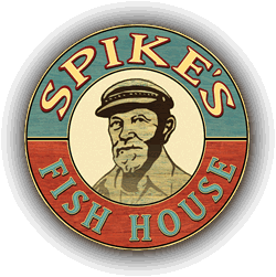 spikes fish house