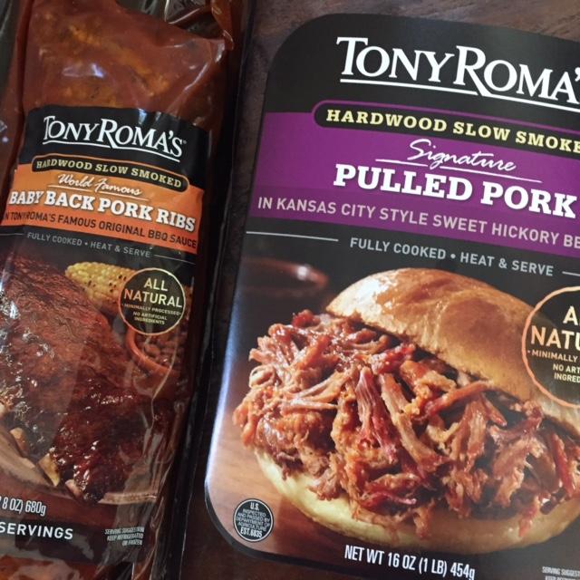 Tony Roma S Gluten Free Products And Recipes Family