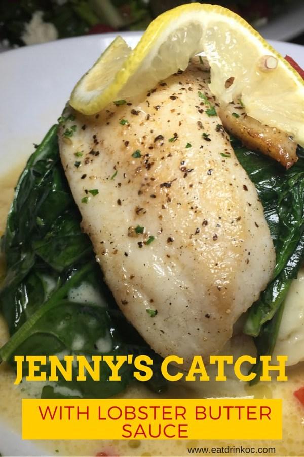 Jenny's Catch