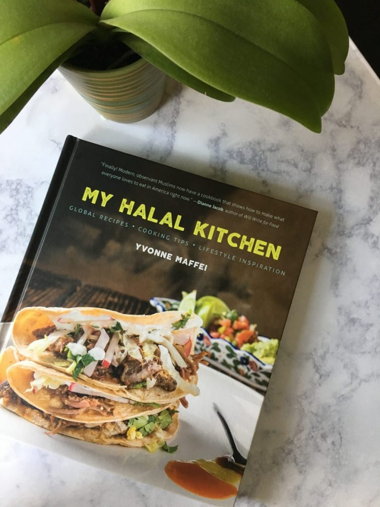 My halal kitchen global recipes cooking tips lifestyle my halal kitchen global recipes cooking tips lifestyle inspiration by yvonne maffei review forumfinder Images