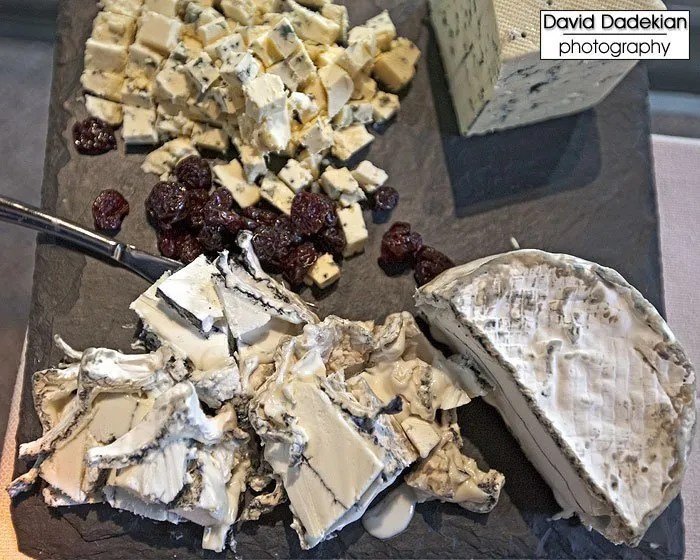 Cheeses from Formaggio Kitchen and South End Formaggio