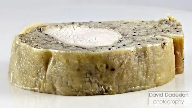Galantine slice 2