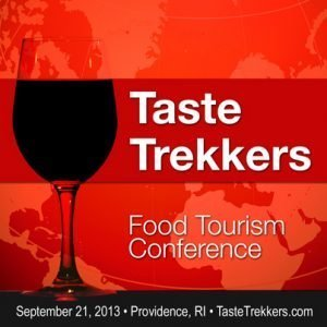 Taste Trekkers Food Tourism Conference