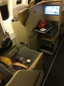 Etihad Business Class EY22 MAN AUH 777-300ER_1_cab