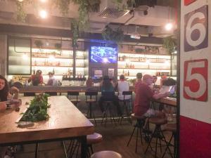 Brunswick Sports Club Bar