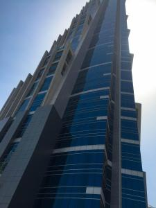 Hotel Review JW Marriott Marquis Dubai: Towers 1