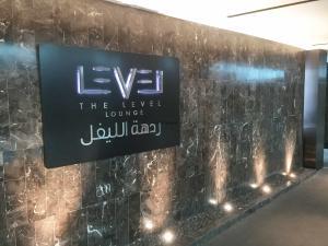 Hotel Review Melia Dubai