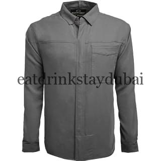 Wearable technology clothing: Scottevest TEC Shirt