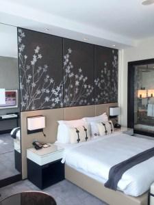 Steigenberger Hotel Dubai Review_bedroom 6