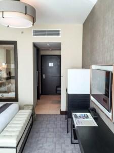 Steigenberger Hotel Dubai Review_bedroom 8