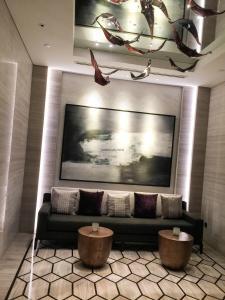 Steigenberger Hotel Dubai Review_hall 3