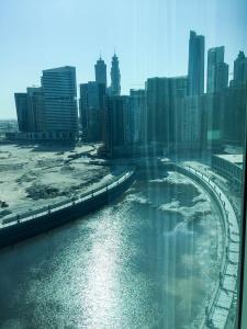 Steigenberger Hotel Dubai Review_view 2